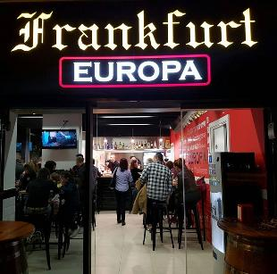 Frankfurt Europa