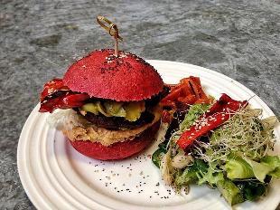 VEGAN RAW Vegetarian Restaurant Poprad