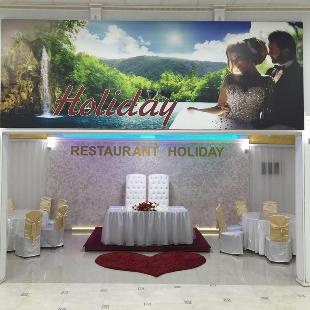 Restaurant Holiday