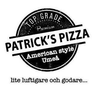 Patricks Pizza Umeå