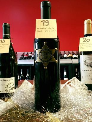 MCV My Wine Cellar