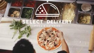 Select Delivery