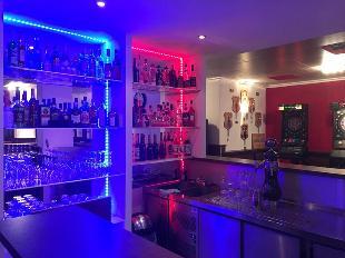 U3 Cocktail Bistro Bar