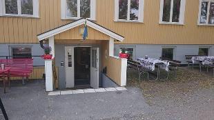 Café & Träffpunkt Segersjö Folkets Hus Tumba-Uttran