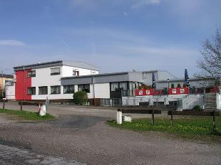 Gaststätte zum Turnerheim
