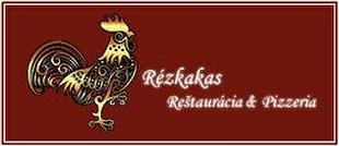 Rézkakas reštaurácia & pizzeria
