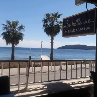 Pizzeria La Belle Vie