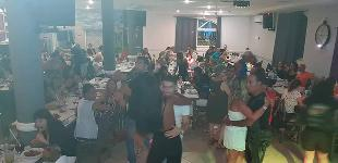 Mistura Sertaneja Bar Dancing