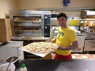 Pizzeria Valentine