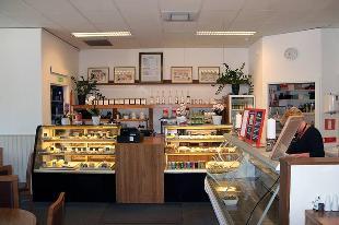 Café Nya torget