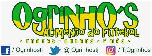 Ogrinho's