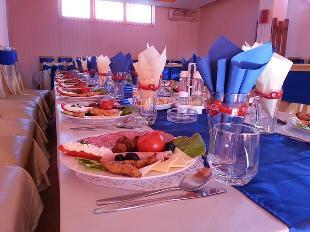 Restaurant Adia