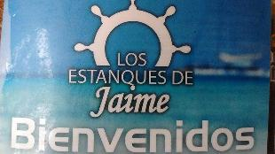 Estanques De Jaime
