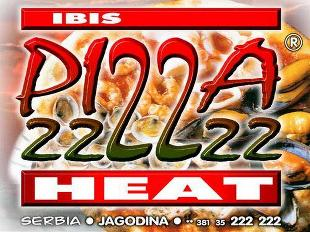 Pizza Heat
