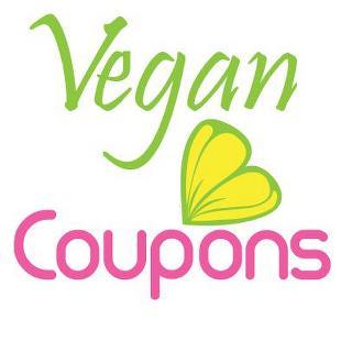 קופונים טבעוניים Vegan Coupons