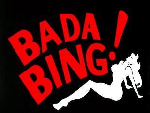 """Cocktail Bar """"BADA BING"""""""