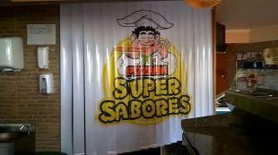 Pizzaria Super Sabores