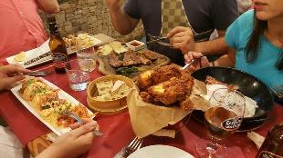 Taberna Do Campo