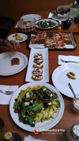 Paoletto Ristorante Italiano Pizzeria