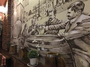 Restaurant Silver Taler