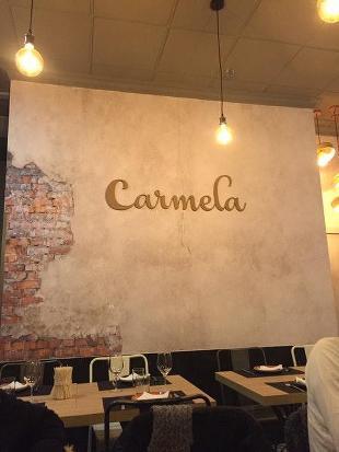 Gastrotaberna Carmela
