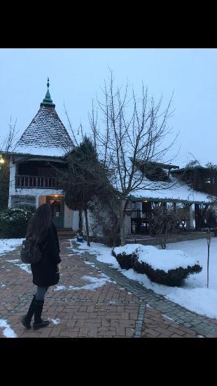 Etno restoran Čardak