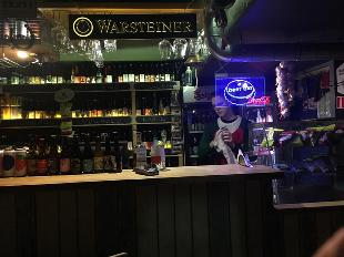 De Tolly Beer Bar