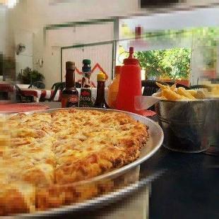 Pizzas Japs