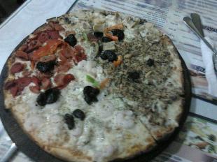 Pizza Lahbib