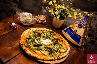 L'antica Pizzeria DaPietro