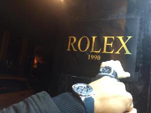 Rolex Club