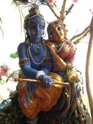 Говинда / Govinda