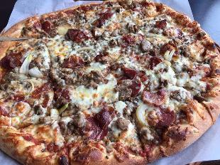 Rensvik Pizza & Grill