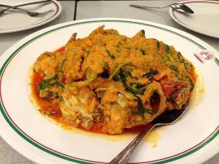 Somboon Seafood (Surawong)