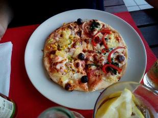 Pizzaria Express