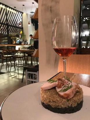 Materia Prima Cava & Wine Bar