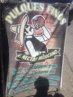 El Nectar Mexicano