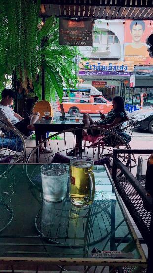 PunTung Coffeehouse