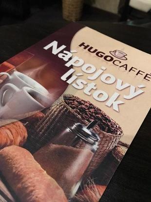 HUGO caffe