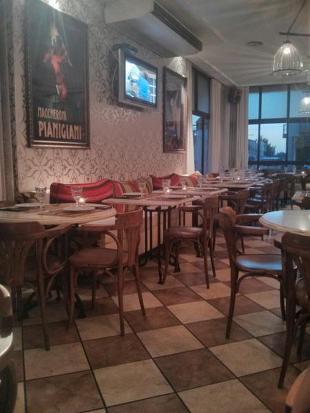 Papadoc Caffe