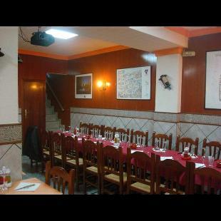 Restaurante O'Rincon de Galicia