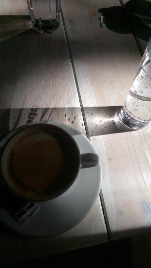 Kaffeteria