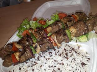 ЯВ-КА food bar