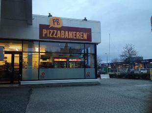 Pizzabakeren Bryne