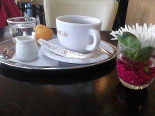 Live Caffé