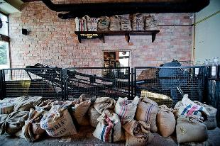 Coffee Manufacture