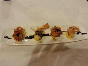 Restaurant Pulebardha