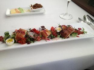 Dome Fish Restaurant