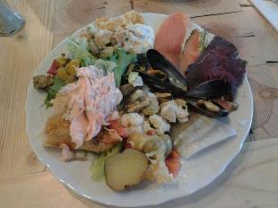 Restaurant Reykjavík