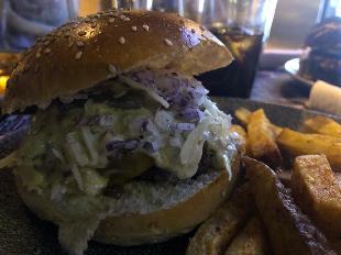 Twister Rock&Food
